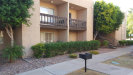 Photo of 520 N Stapley Drive, Unit 159, Mesa, AZ 85203 (MLS # 6098084)