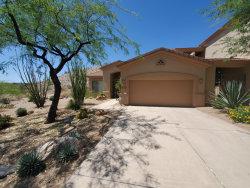 Photo of 15040 E Scarlet Sky Lane, Unit 1, Fountain Hills, AZ 85268 (MLS # 6098189)