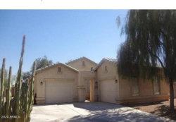 Photo of 15717 N 155th Drive, Surprise, AZ 85374 (MLS # 6098778)