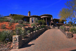 Photo of 9524 N Four Peaks Way, Fountain Hills, AZ 85268 (MLS # 6098798)