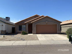 Photo of 3057 W Cat Balue Drive, Phoenix, AZ 85027 (MLS # 6099094)
