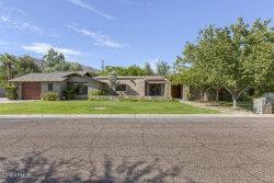 Photo of 6112 E Calle Del Media --, Scottsdale, AZ 85251 (MLS # 6099221)
