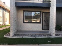 Photo of 700 W University Drive, Unit 126, Tempe, AZ 85281 (MLS # 6099313)