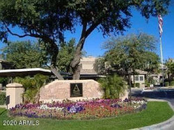 Photo of 9450 E Becker Lane, Unit 2068, Scottsdale, AZ 85260 (MLS # 6099322)