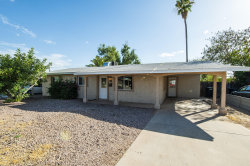 Photo of 808 N 78th Street, Scottsdale, AZ 85257 (MLS # 6099388)