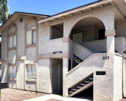 Photo of 3128 E Cicero Street, Unit 202, Mesa, AZ 85213 (MLS # 6099988)