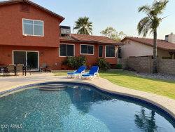 Photo of 2120 E Evans Drive, Phoenix, AZ 85022 (MLS # 6100172)