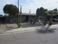 Photo of 3009 S Clementine Drive, Tempe, AZ 85282 (MLS # 6100206)