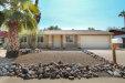Photo of 3837 E Eugie Avenue, Phoenix, AZ 85032 (MLS # 6100246)