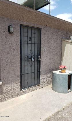 Photo of 2230 E Polk Street, Unit 9, Phoenix, AZ 85006 (MLS # 6100271)