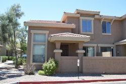 Photo of 1225 N 36th Street, Unit 1104, Phoenix, AZ 85008 (MLS # 6100279)