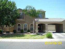 Photo of 3767 E Fruitvale Avenue, Gilbert, AZ 85297 (MLS # 6100385)
