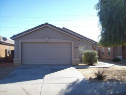 Photo of 12547 W Charter Oak Road, El Mirage, AZ 85335 (MLS # 6101041)