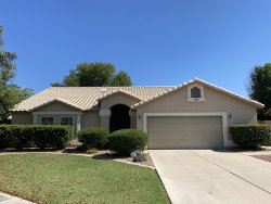 Photo of 814 E Stanford Avenue, Gilbert, AZ 85234 (MLS # 6101267)