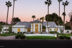 Photo of 9433 N 57th Street, Paradise Valley, AZ 85253 (MLS # 6101540)