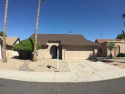 Photo of 10106 W Medlock Avenue, Glendale, AZ 85307 (MLS # 6101737)