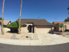 Photo of 10106 W Medlock Avenue, Glendale, AZ 85307 (MLS # 6101737)
