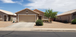 Photo of 11538 E Contessa Street, Mesa, AZ 85207 (MLS # 6102095)