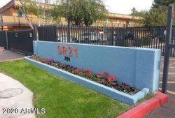 Photo of 701 S Roosevelt Street, Unit 208, Tempe, AZ 85281 (MLS # 6102529)