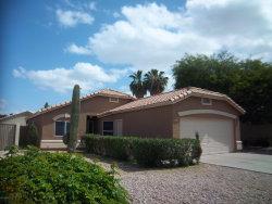 Photo of 868 E Saragosa Street, Chandler, AZ 85225 (MLS # 6102842)