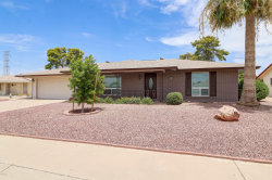 Photo of 11116 W Mirandy Court, Sun City, AZ 85351 (MLS # 6103056)