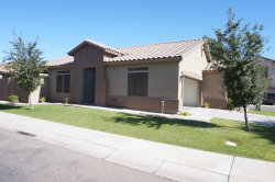 Photo of 1201 S Amber Street, Chandler, AZ 85286 (MLS # 6103252)