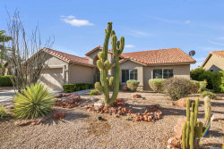 Photo of 9221 E Cedar Waxwing Drive, Sun Lakes, AZ 85248 (MLS # 6107847)