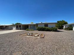 Photo of 6140 E Adobe Street, Mesa, AZ 85205 (MLS # 6107940)