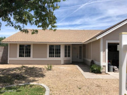 Photo of 4824 W Butler Drive, Chandler, AZ 85226 (MLS # 6111084)