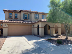 Photo of 12115 W Range Mule Drive, Peoria, AZ 85383 (MLS # 6111594)