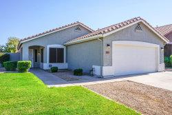 Photo of 3071 E Millbrae Lane, Gilbert, AZ 85234 (MLS # 6112162)