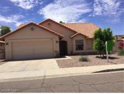 Photo of 2427 E Granite View Drive, Phoenix, AZ 85048 (MLS # 6112168)