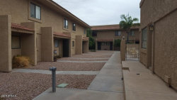Photo of 12627 N La Montana Drive, Unit 104, Fountain Hills, AZ 85268 (MLS # 6112375)
