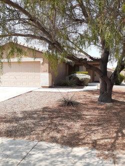 Photo of 42300 W Desert Fairways Drive, Maricopa, AZ 85138 (MLS # 6112393)