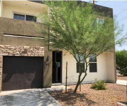 Photo of 2000 N 36th Street, Unit 42, Phoenix, AZ 85008 (MLS # 6112472)