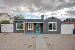 Photo of 1421 E Portland Street, Phoenix, AZ 85006 (MLS # 6112481)
