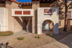 Photo of 5757 W Eugie Avenue, Unit 1054, Glendale, AZ 85304 (MLS # 6112568)