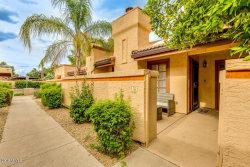 Photo of 6900 E Gold Dust Avenue, Unit 142, Paradise Valley, AZ 85253 (MLS # 6113307)