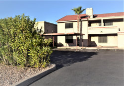 Photo of 13643 N Hamilton Drive, Unit 101, Fountain Hills, AZ 85268 (MLS # 6114481)