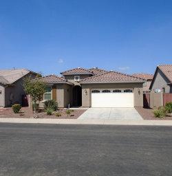 Photo of 3564 E Alfalfa Drive, Gilbert, AZ 85298 (MLS # 6114607)