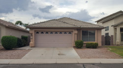 Photo of 4732 E Amberwood Drive, Phoenix, AZ 85048 (MLS # 6114902)