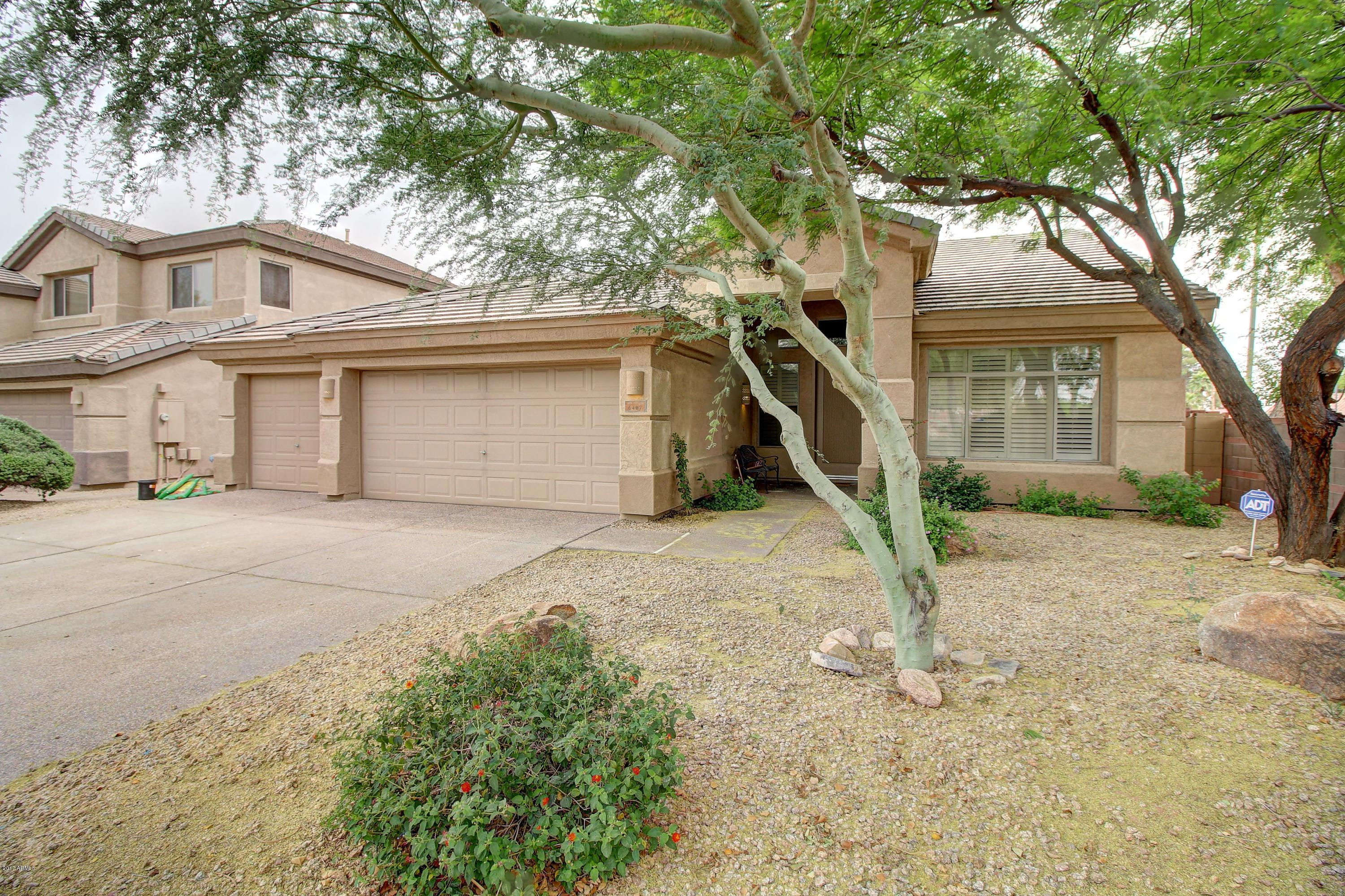 Photo for 6407 E Marilyn Road, Scottsdale, AZ 85254 (MLS # 6115334)