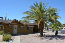Photo of 5327 E Boise Street, Mesa, AZ 85205 (MLS # 6115448)