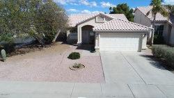 Photo of 39 N Pueblo Street, Gilbert, AZ 85233 (MLS # 6115615)