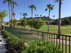 Photo of 5859 W Del Lago Circle, Glendale, AZ 85308 (MLS # 6115840)