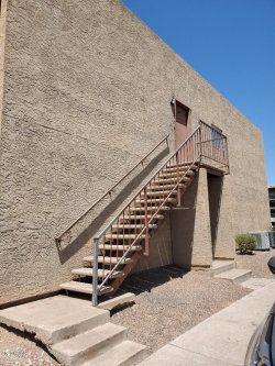Photo of 2819 E Le Marche Avenue, Unit 203, Phoenix, AZ 85032 (MLS # 6115842)