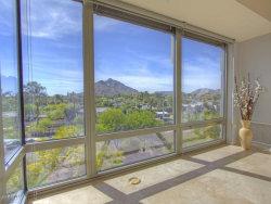Photo of 7117 E Rancho Vista Drive, Unit 5001, Scottsdale, AZ 85251 (MLS # 6118027)