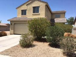 Photo of 36794 W Mediterranean Way, Maricopa, AZ 85138 (MLS # 6122653)