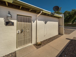 Photo of 2318 E Broadway Road, Unit A, Mesa, AZ 85204 (MLS # 6123555)