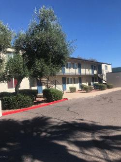 Photo of 3141 E Cypress Street, Unit 2, Phoenix, AZ 85008 (MLS # 6134906)